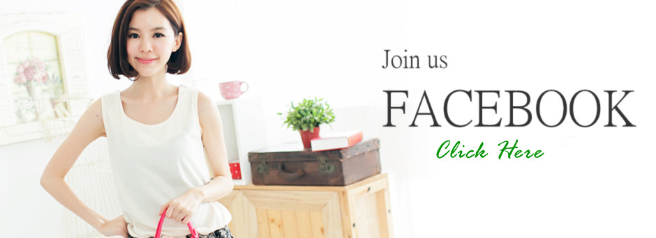 Like Our Facebook! To find out the latest design